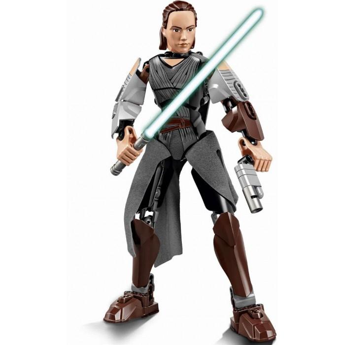 Lego Star Wars 75528 Лего Звездные Войны Рей