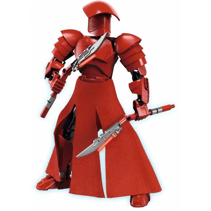 Lego Lego Star Wars 75529 Лего Звездные Войны Элитный преторианский страж