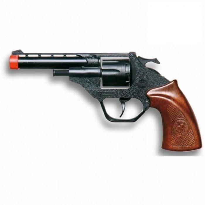 Игрушечное оружие Edison Игрушечное оружие 135/22 игрушечное оружие sohni wicke пистолет texas rapido 8 зарядные gun western 214mm