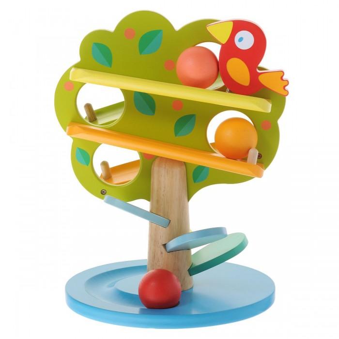 Деревянная игрушка Djeco Кугельбан Дерево