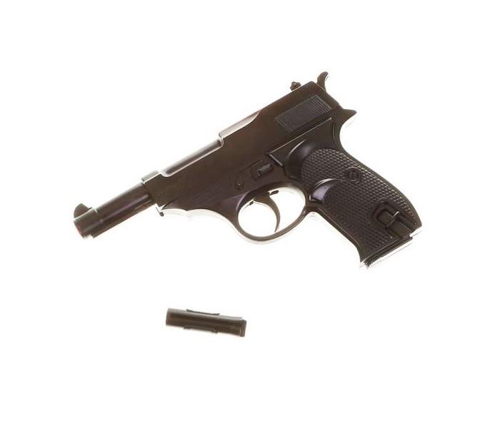 Игрушечное оружие Edison Игрушечный пистолет Eagletic пистолет edison giocattoli dakota metall western