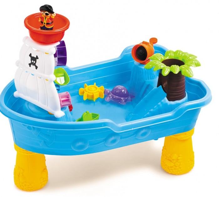 Летние товары , Песочницы Toy Target Набор для игры с песком 12 предметов арт: 394534 -  Песочницы