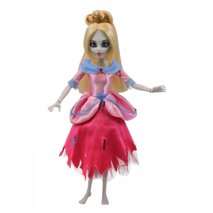 Куклы и одежда для кукол Wowwee Кукла Зомби Золушка