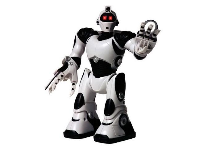 Купить Роботы, Wowwee Мини Робот Робосапиен V2