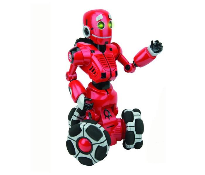 Роботы Wowwee Мини робот Трайбот интерактивные игрушки wowwee робот собака рекс