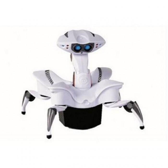 Роботы Wowwee Мини-робот Краб интерактивные игрушки wowwee робот собака рекс