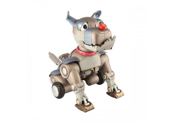 Купить Интерактивные игрушки, Интерактивная игрушка Wowwee Робот мини Cобака