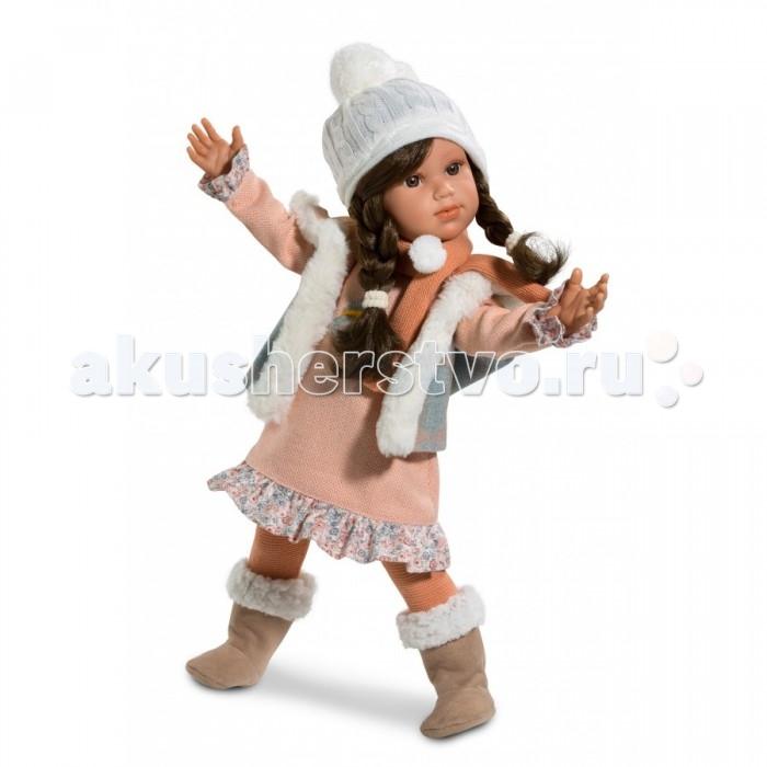 Купить Куклы и одежда для кукол, Llorens Кукла Ангелина 42 см