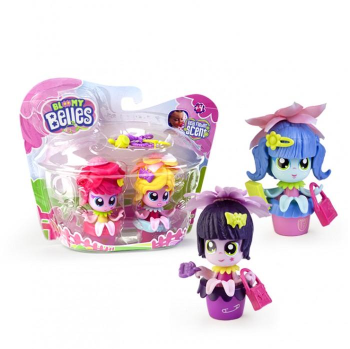 Куклы и одежда для кукол Toy Shock Набор кукол девочка Цветок 2 шт. резинка цветок 2 шт для девочки mn205 2 белый бэби ко