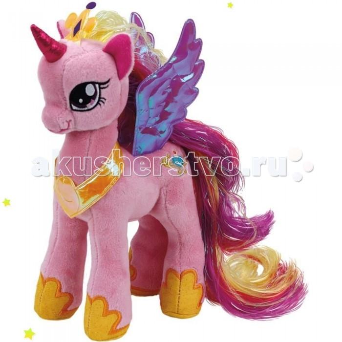 Мягкие игрушки Май Литл Пони (My Little Pony) Принцесса Каденс 20 см
