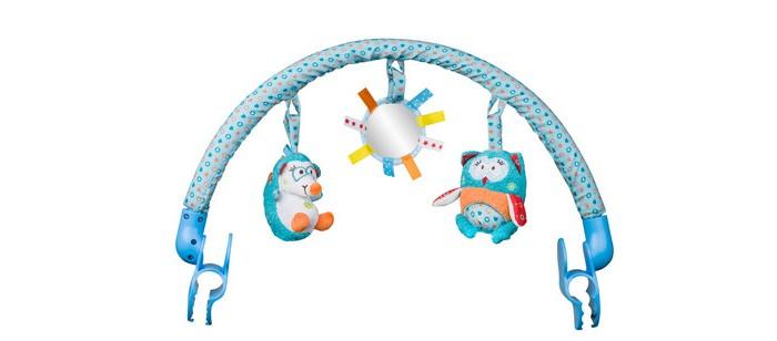 Дуги для колясок и автокресел BabyOno Дуга Друзья Чарли, Дуги для колясок и автокресел - артикул:395454