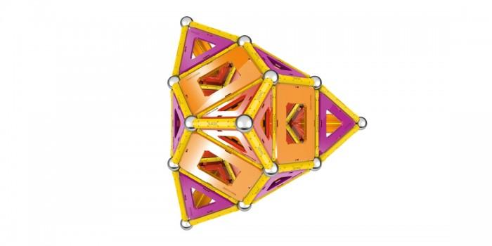 Конструкторы Geomag магнитный Panels 114 деталей конструкторы tototoys 801 крутые виражи rollipop 7 деталей 5 шаров