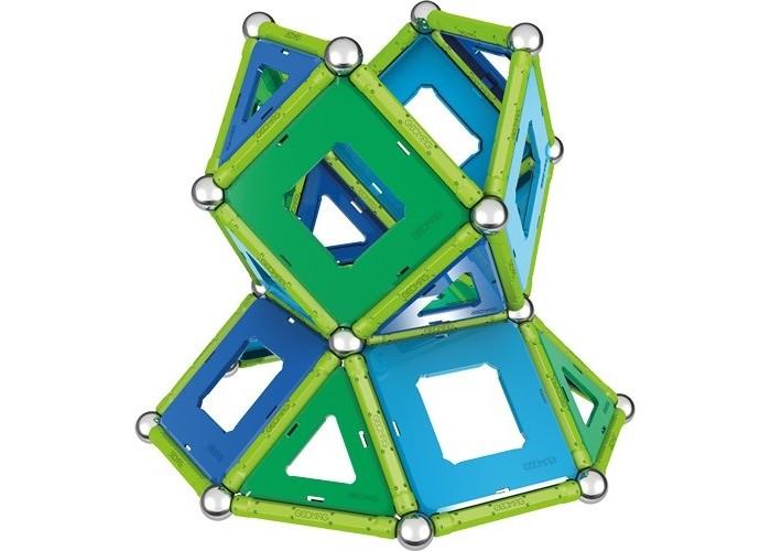 Конструкторы Geomag магнитный Panels 192 детали guide craft магнитный конструктор better builders career people