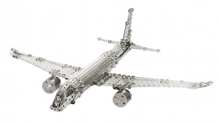 Конструкторы Eitech Конструктор Самолет 570 деталей конструкторы fanclastic конструктор fanclastic набор роботоводство