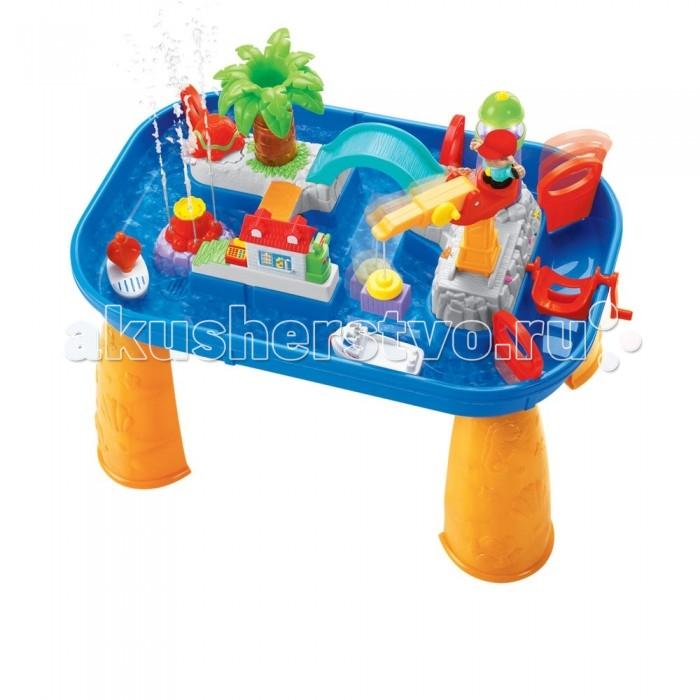 Игровые центры Kiddieland Аквапарк, Игровые центры - артикул:395949