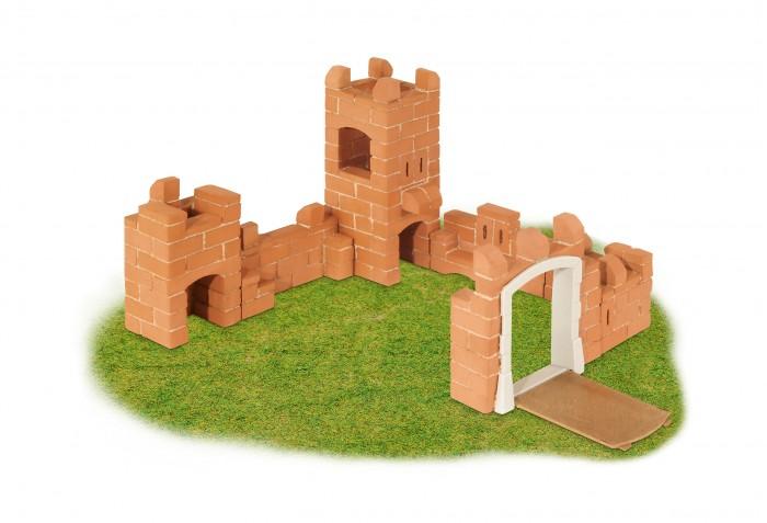 Купить Конструкторы, Конструктор Teifoc Строительный набор Замок 200 деталей