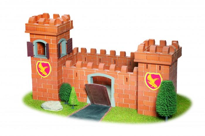 Купить Конструкторы, Конструктор Teifoc Строительный набор Рыцарский замок 460 деталей