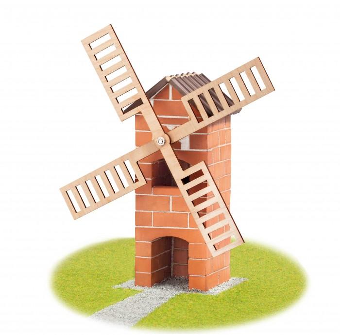 Купить Конструкторы, Конструктор Teifoc Строительный набор Ветряная мельница