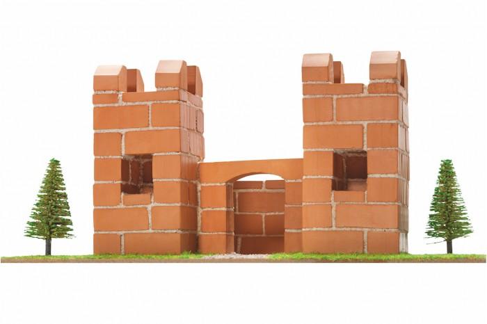Купить Конструкторы, Конструктор Teifoc Строительный набор Крепость 120 деталей