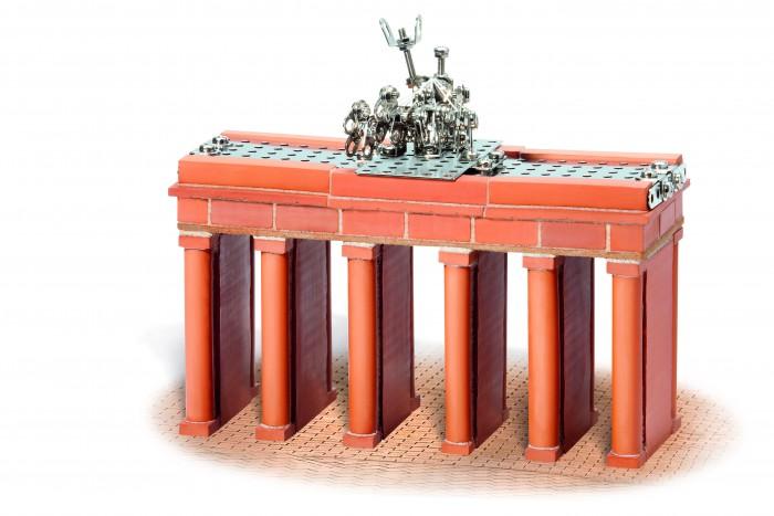 Конструкторы Teifoc Строительный набор Брандербургские ворота