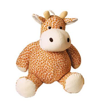 Мягкие игрушки Gulliver Жираф Гоша 23 см