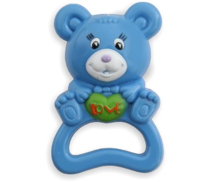 Погремушки Baby Mix Мишка love ALE-186 ночники baby mix ночник мишка с музыкой и ночником