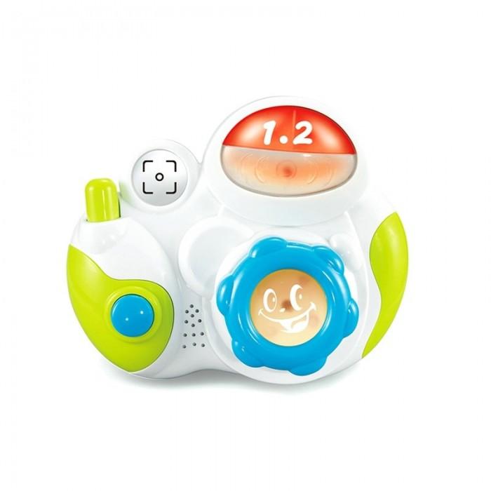 Baby Mix Музыкальная игрушка Камера PL310579