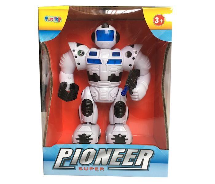 Fun Toy Робот 44418 от Fun Toy