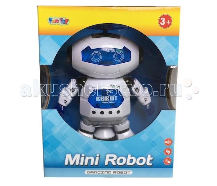 Роботы Fun Toy Робот 44432