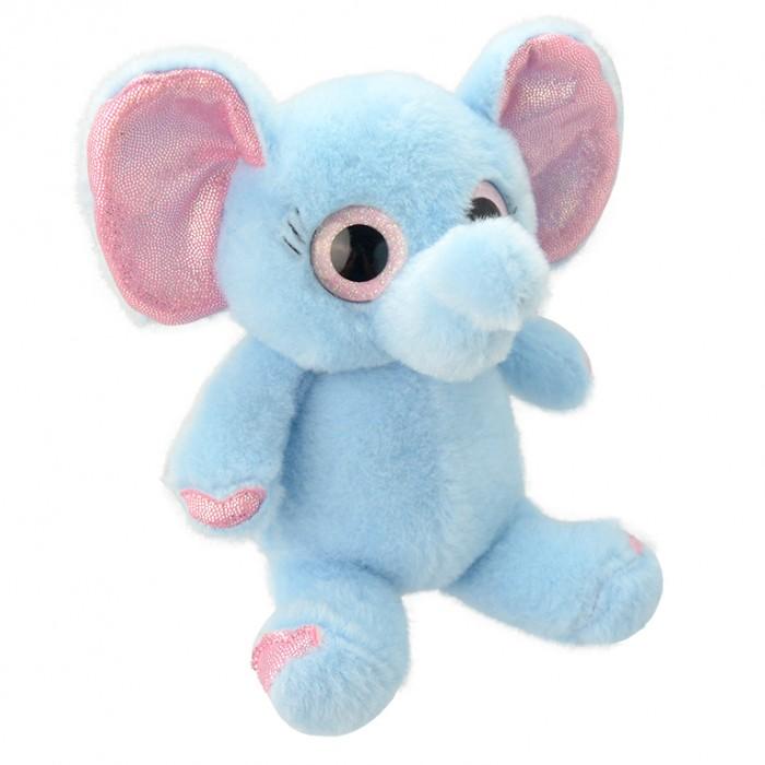 Мягкие игрушки Wild Planet Слоник 32 см