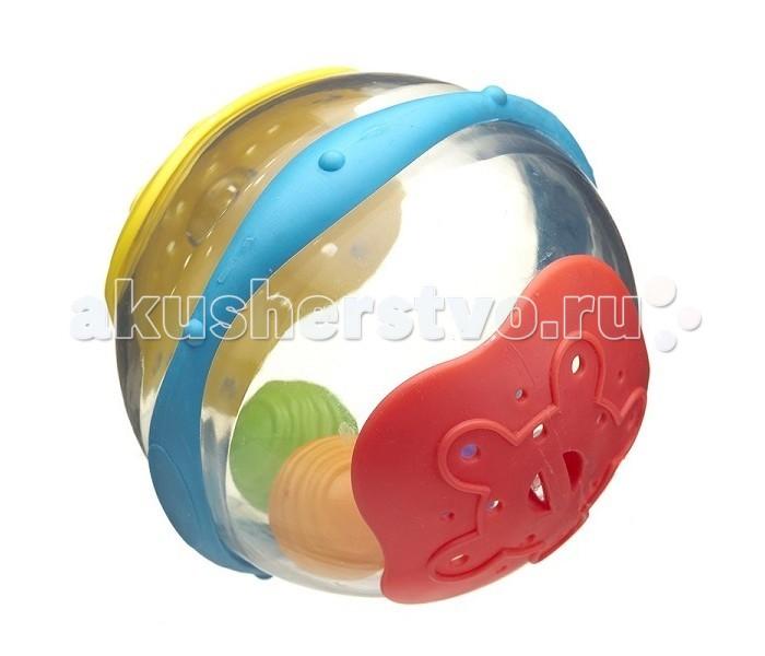 Playgro Игрушка для ванны Мяч 0182515
