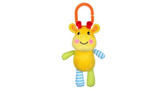 Подвесные игрушки Жирафики с вибрацией Жирафик цена 2017