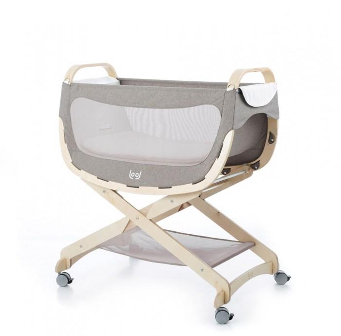 Детская мебель , Аксессуары для мебели Lool Подставка под колыбель LOOL Stand арт: 398399 -  Аксессуары для мебели