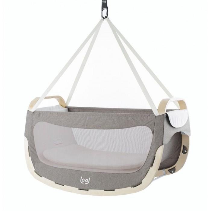Детская мебель , Аксессуары для мебели Lool Стропа для колыбели Hang-Over Hanging strap арт: 398414 -  Аксессуары для мебели