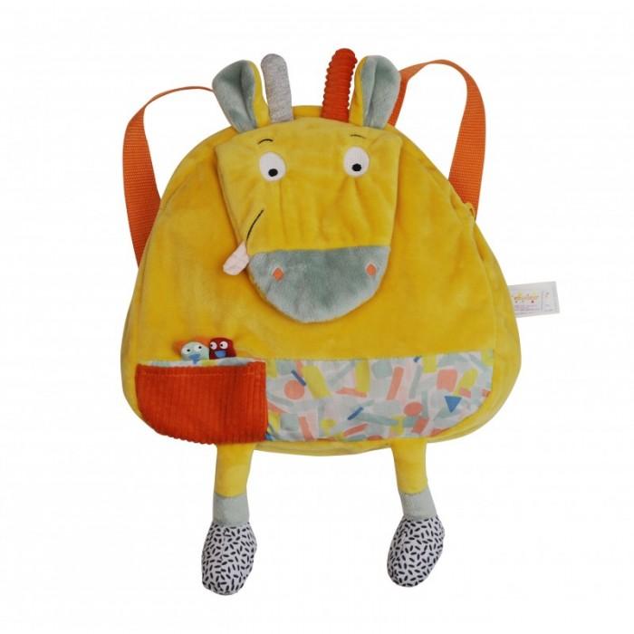Сумки для детей Ebulobo Рюкзачок Жирафик Билли