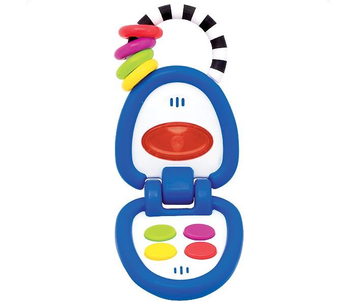 цена Развивающие игрушки Sassy Мой телефон онлайн в 2017 году