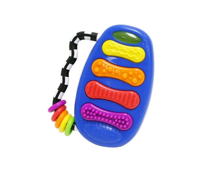 цена Развивающие игрушки Sassy Ксилофон онлайн в 2017 году