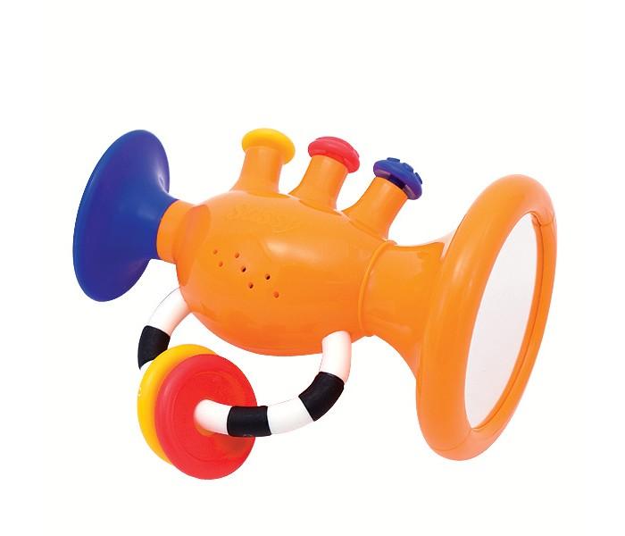 Развивающие игрушки Sassy Игрушка-труба труба бу продам в красноярске