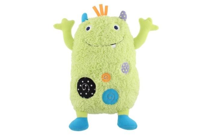 Мягкие игрушки, Мягкая игрушка Sassy Мягкий монстр Буппи-Юппи  - купить со скидкой