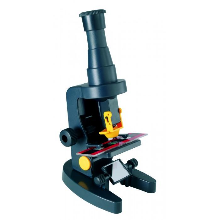 Наборы для творчества Edu-Toys Микроскоп 100х150 наборы для творчества edu toys микроскоп 100x300x600