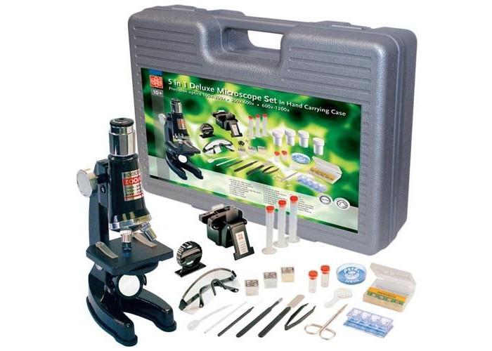 Наборы для творчества Edu-Toys Микроскоп 100x1200 наборы для творчества edu toys микроскоп 100x300x600