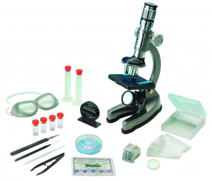 Наборы для творчества Edu-Toys Микроскоп 100x300x900 наборы для творчества edu toys микроскоп 100х200х300