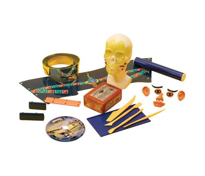 Творчество и хобби , Наборы для творчества Edu-Toys Набор скульптора Нефертити арт: 399284 -  Наборы для творчества