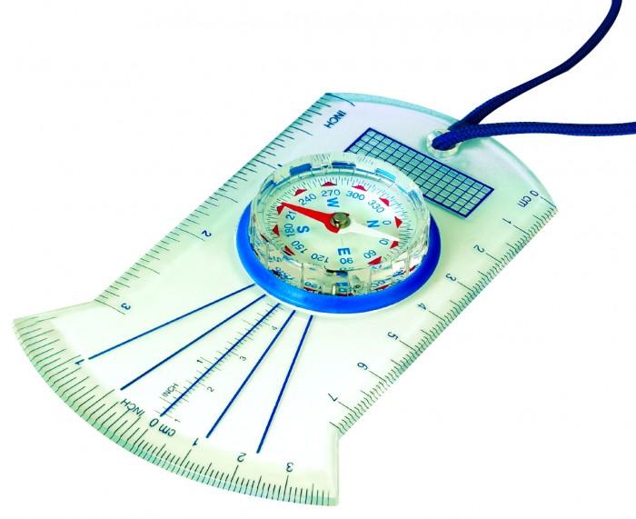 Ролевые игры Edu-Toys Обучающий набор (компас) PH005 игрушки для ванны tolo toys набор ведерок квадратные