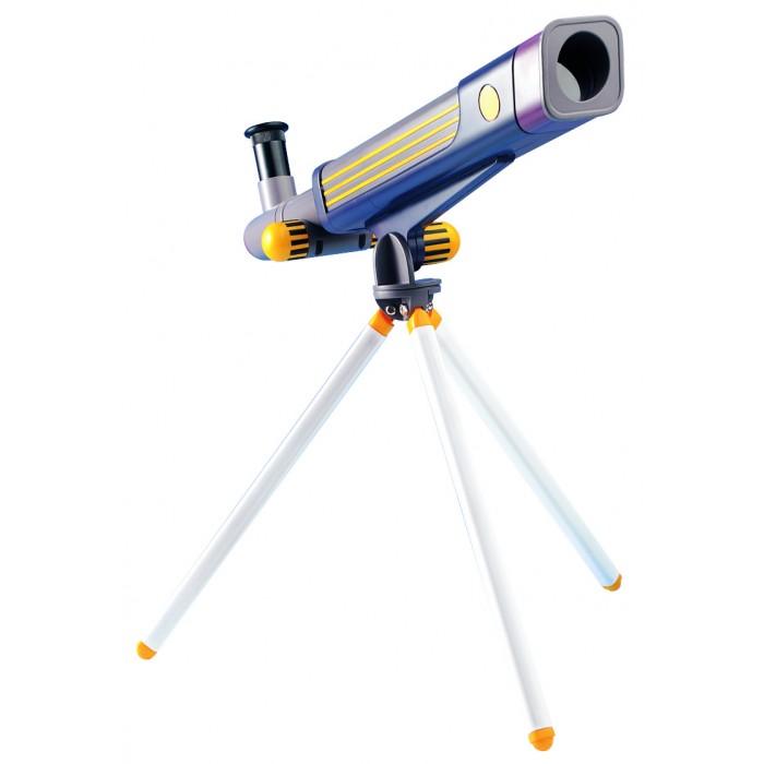 цена на Наборы для творчества Edu-Toys Телескоп 20x40x60