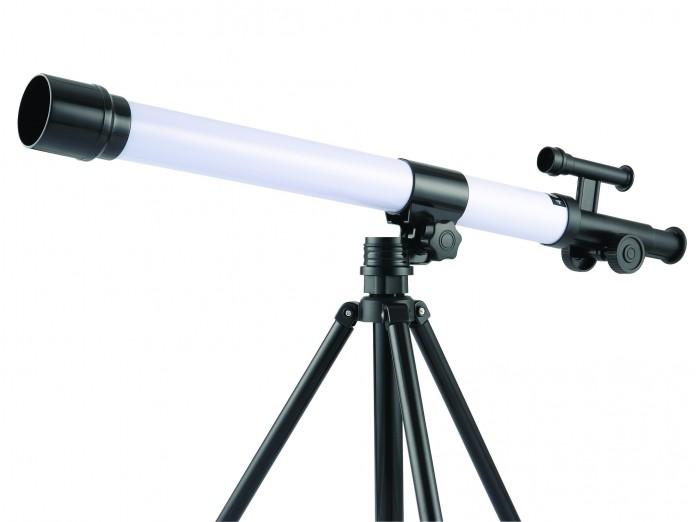 цена на Наборы для творчества Edu-Toys Телескоп TS805