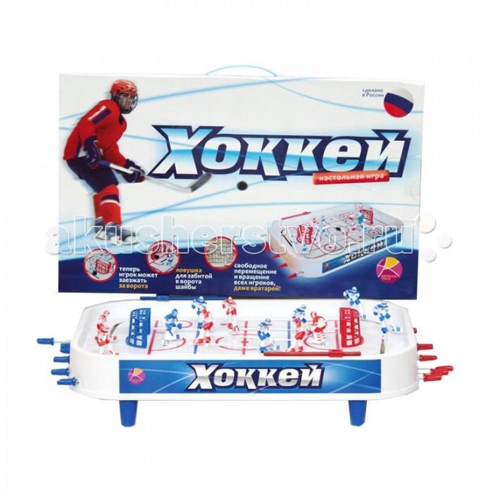 Каролина-М Настольный хоккей