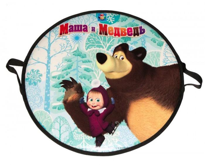 Ледянки 1 Toy Маша и Медведь 52 см