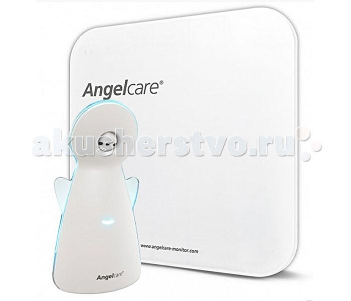 Angelcare Видеоняня с монитором дыхания AC 1200
