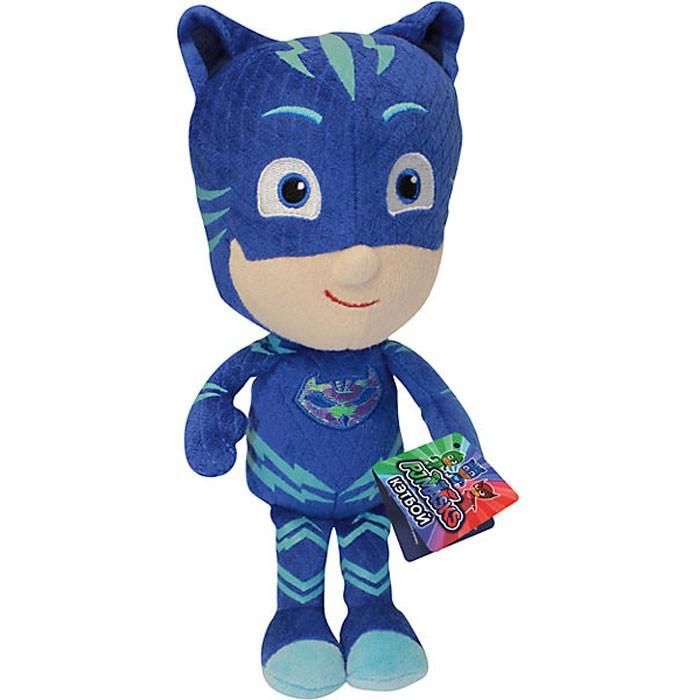Мягкие игрушки Герои в масках (PJ Masks) Кэтбой 45 см мягкая игрушка герои в масках кэтбой 20см 33443